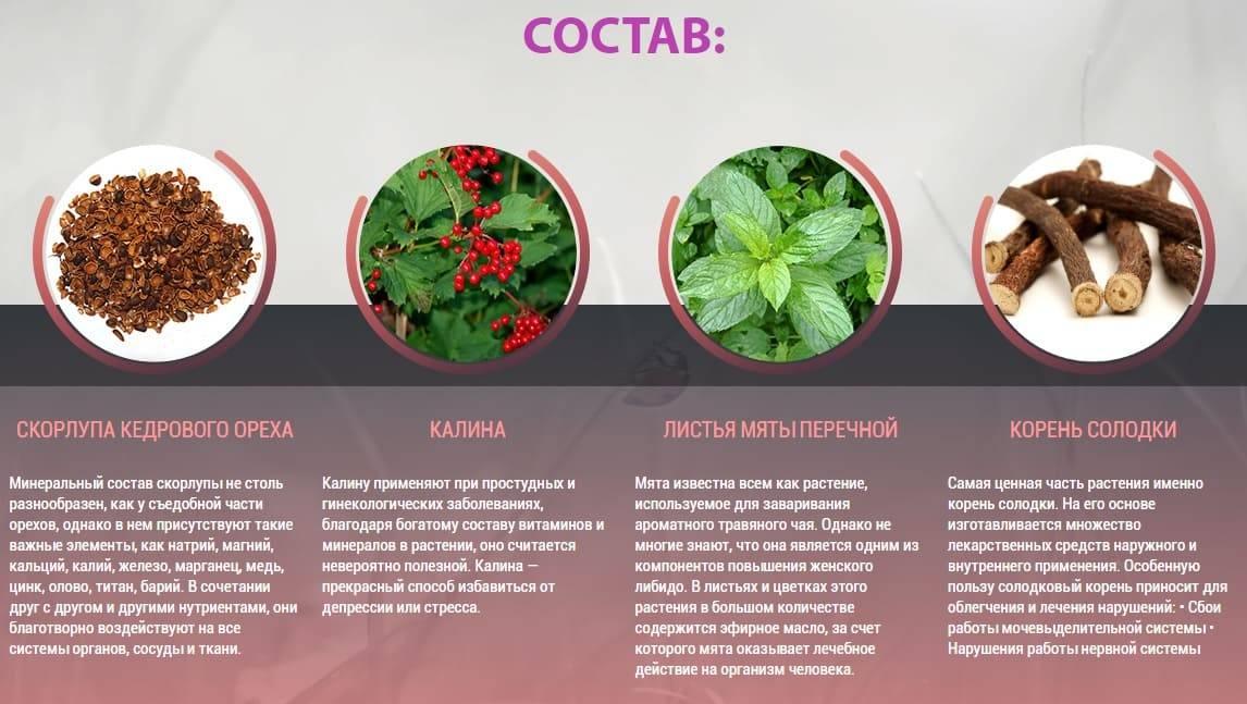 7 продуктов и добавок, повышающих либидо у женщин и мужчин