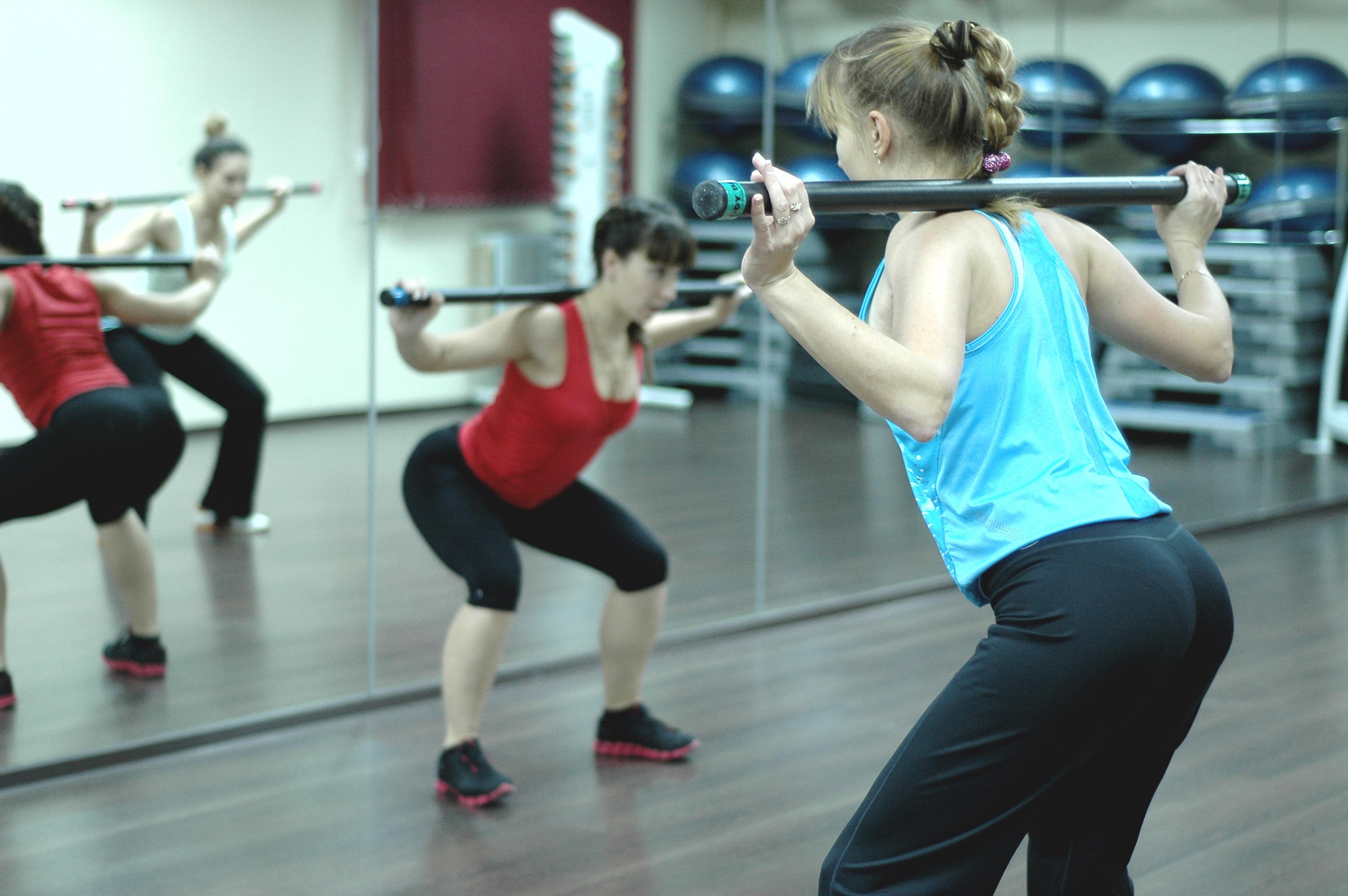Body sculpt - что это, видео, отзывы, тренировка, упражнения