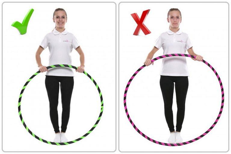 Как научиться крутить обруч на талии для похудения, уроки с видео
