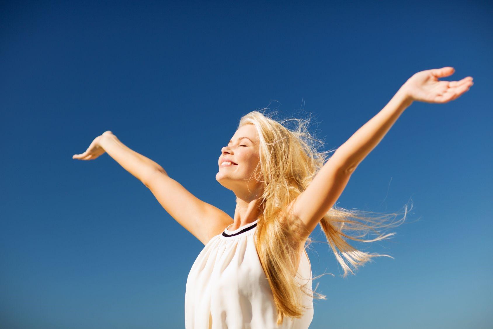Как стать энергичным человеком