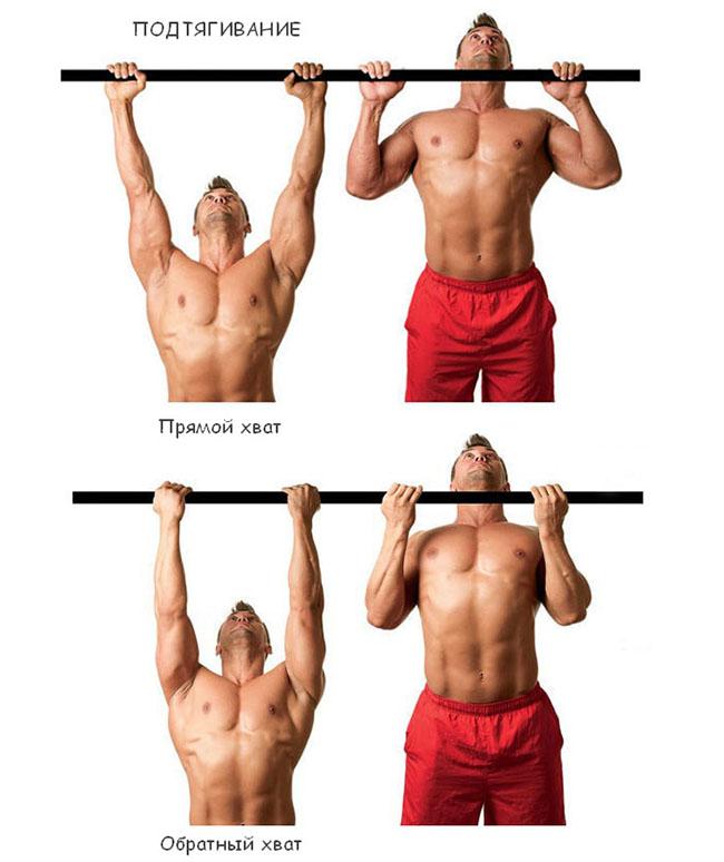 Как с помощью штанги накачать грудные мышцы?