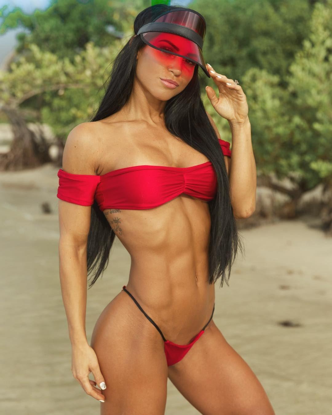 Анита херберт (anita herbert): успехи и титулы фитнес-модели, фото - спортзал