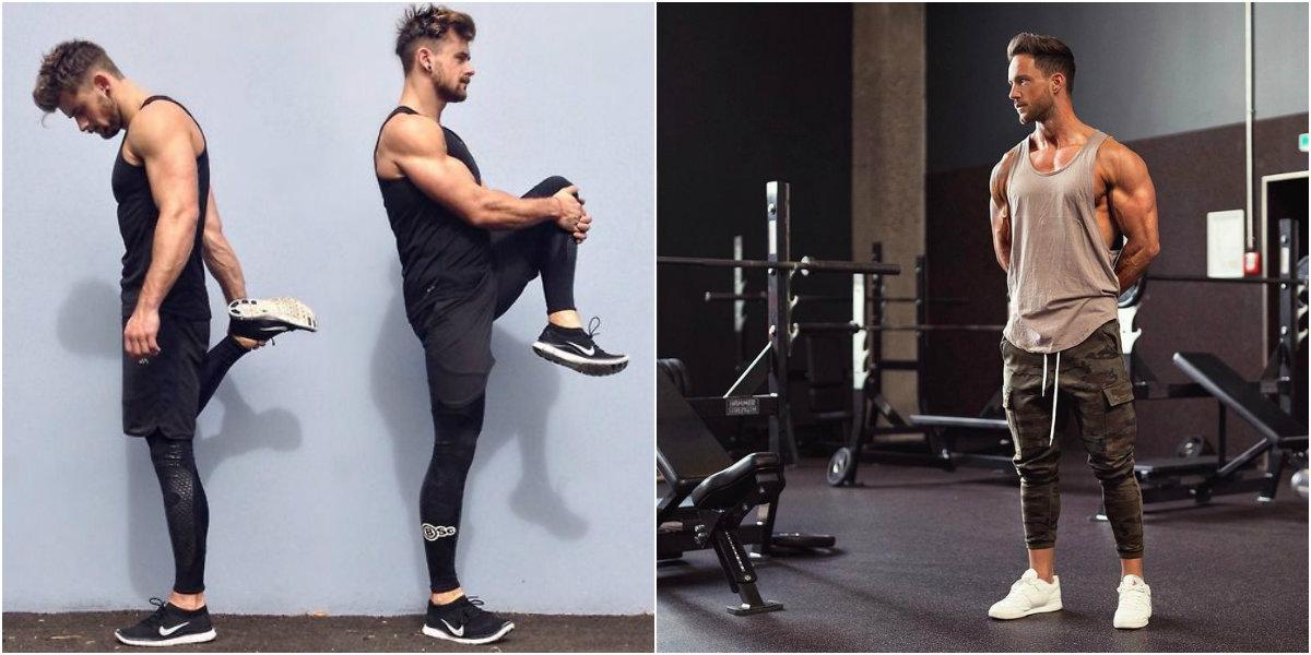 Как подобрать кроссовки для разных видов тренинга?
