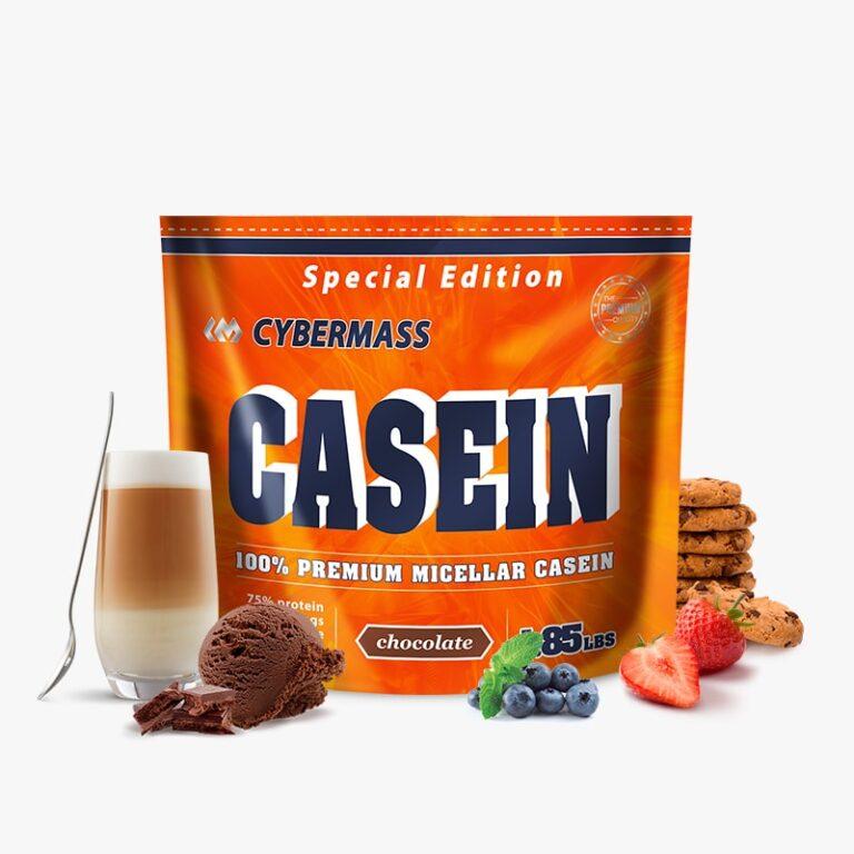 Для чего нужен казеин — впечатляющие преимущества «другого молочного белка»