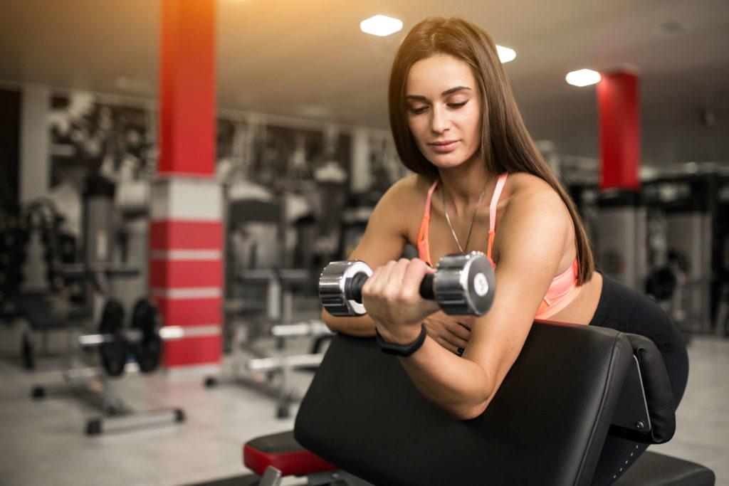 Кардио или силовые тренировки для похудения: что выбрать?