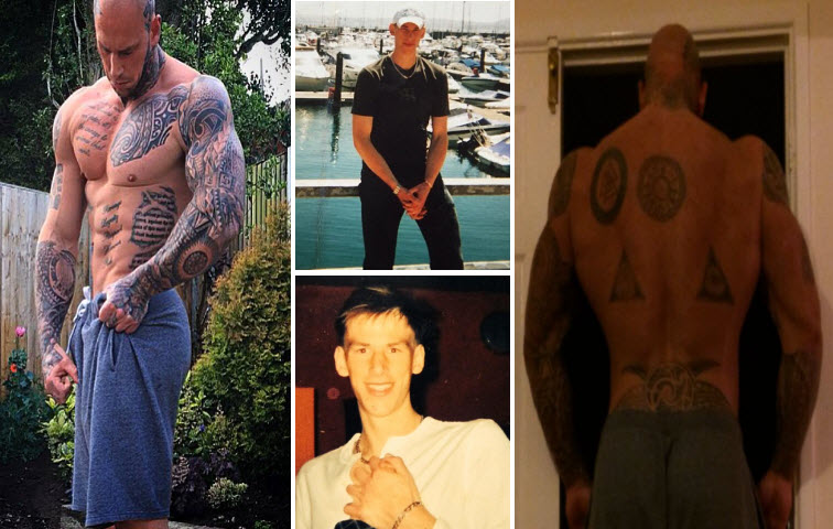 Разница в росте счастью не помеха: 6 спортсменов, которые не смогли найти себе спутницу по размеру
