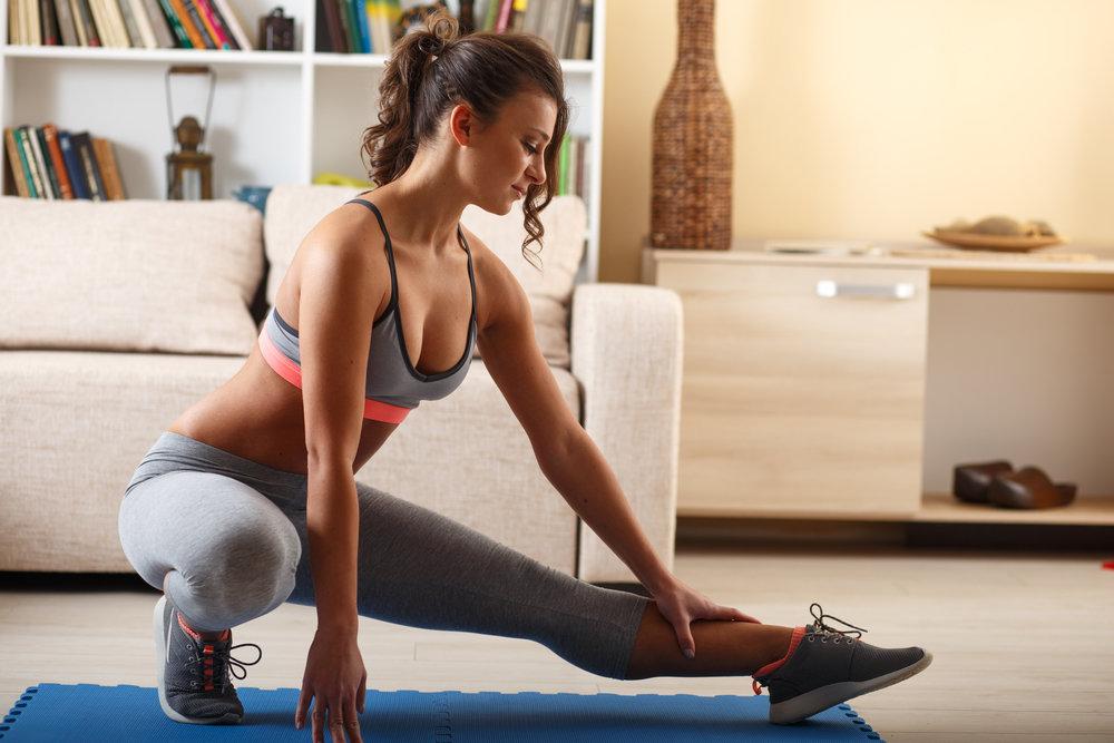 Можно ли при варикозе заниматься фитнесом | что нельзя делать