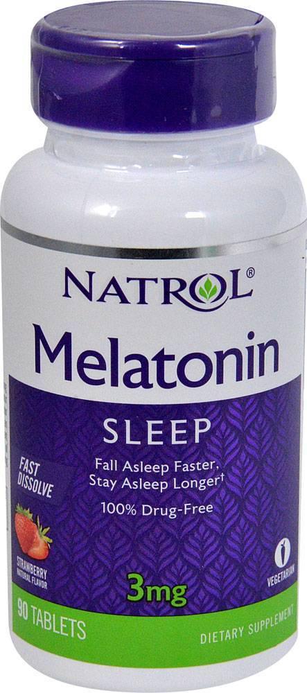 Мелатонин: польза и вред, инструкция по применению, отзывы врачей, аналоги