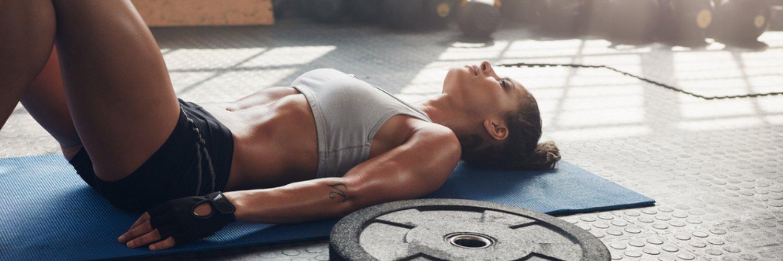 Что делать, если после тренировок мучает бессонница?