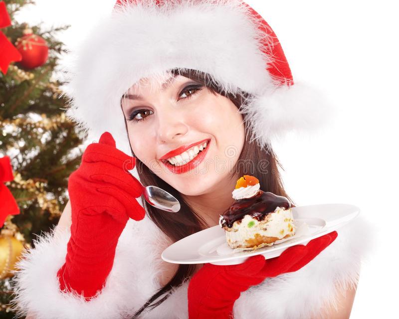 Как не поправиться в новогодние праздники: 10 рекомендаций