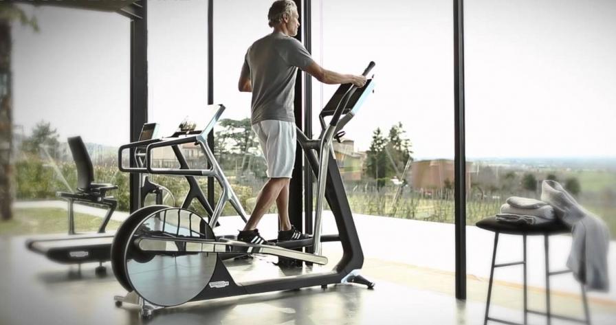 Выбираем эллиптический тренажер для домашних тренировок