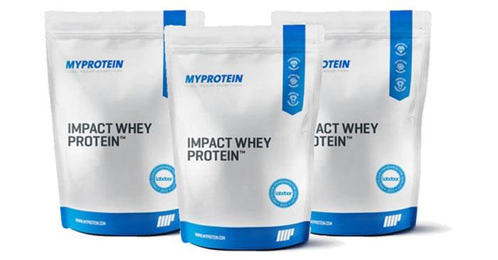 Impact whey protein от myprotein: как принимать, состав и отзывы
