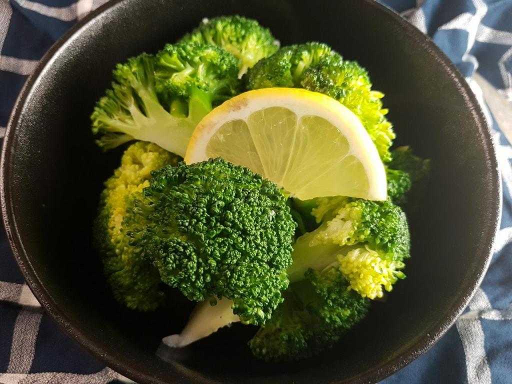 Похудение на брокколи — польза для организма, диетические рецепты блюд с фото и меню диеты | | красота и питание - все о зож