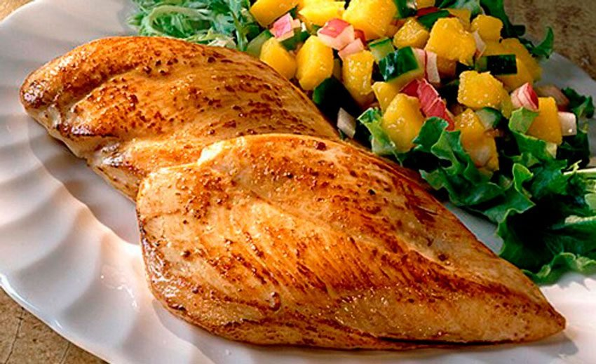 Куриная грудка в мультиварке / блюда из курицы / tvcook: пошаговые рецепты с фото