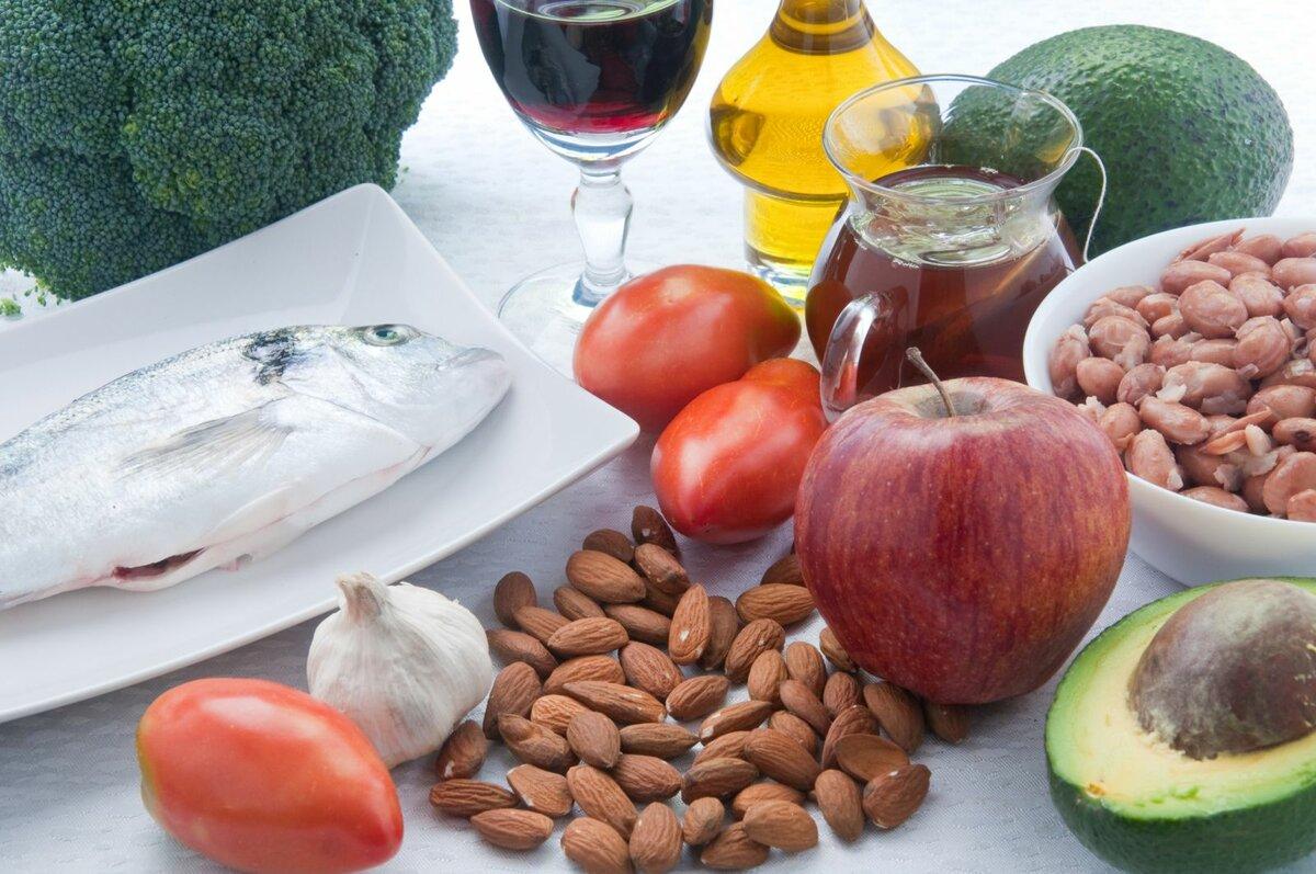 Какие продукты питания повышают уровень холестерина в крови?