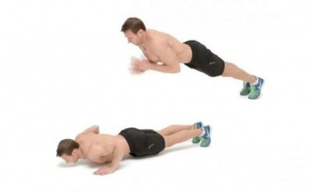 Плиометрика – эффективный метод упражнений для борьбы с лишним весом без отягощения
