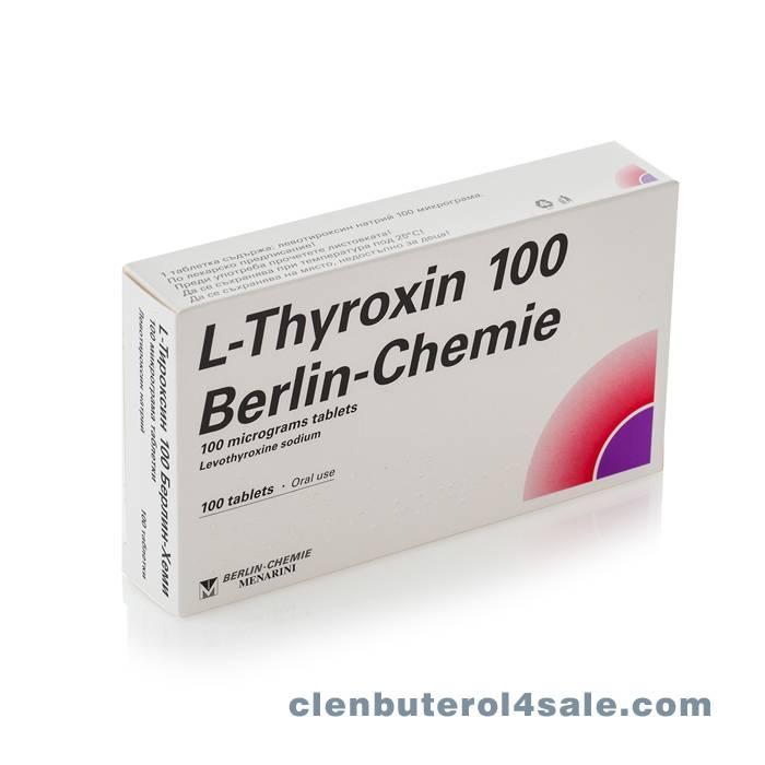 L-тироксин: как принимать для похудения в бодибилдинге, отзывы