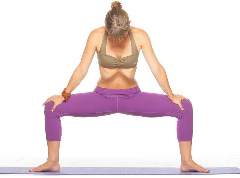 Йога для похудения живота: упражнения (асаны), которые избавят от лишнего веса и сделают талию тонкой, а бока и бедра стройными
