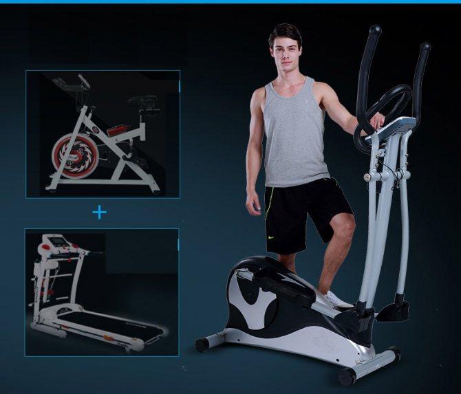 Что лучше беговая дорожка или велотренажер для похудения - сравнительная характеристика и противопоказания