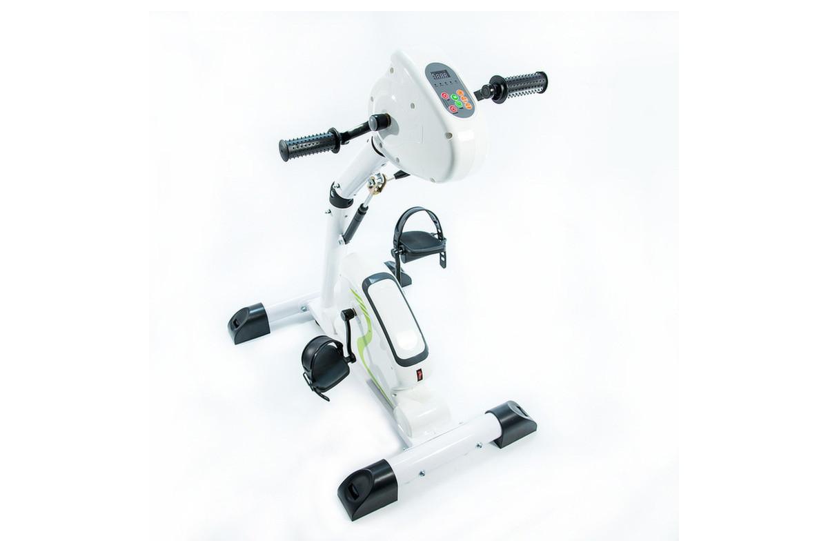 6 различных целей и соответствующие им программы тренировок на велотренажере