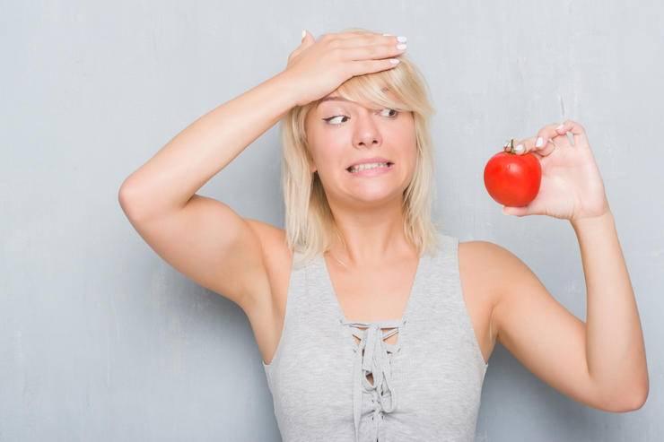 10 распространенных мифов о здоровье