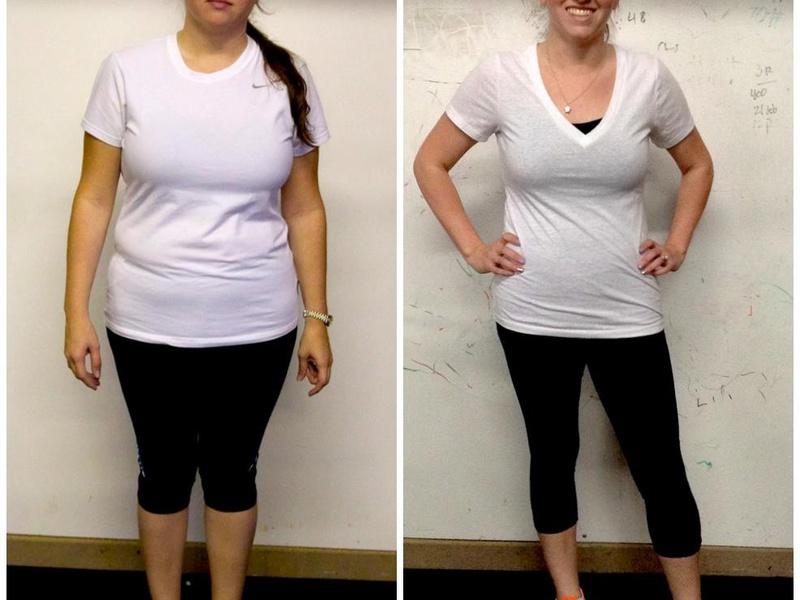 Похудение: фото до, после и через несколько лет. как удержать вес