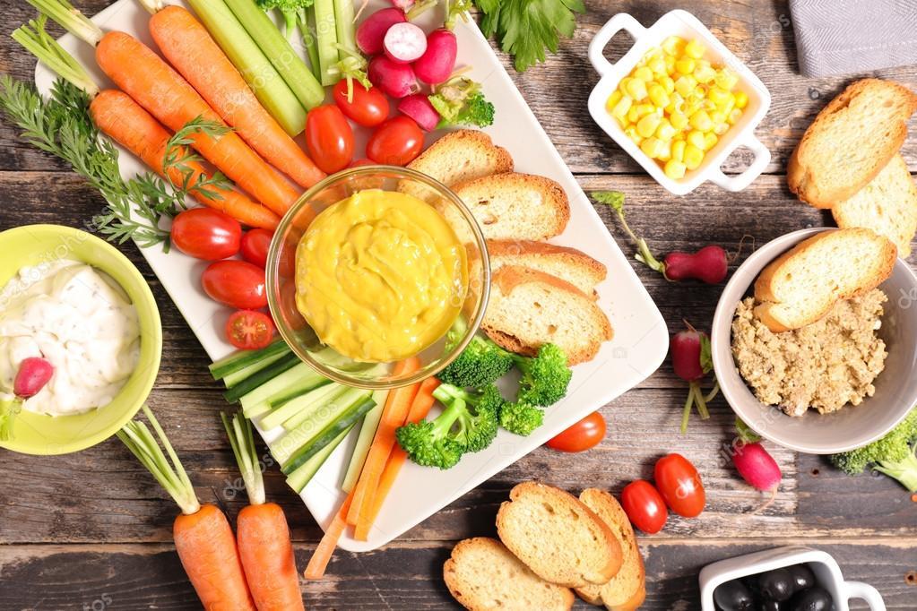 Продукты от которых не толстеют — похудение