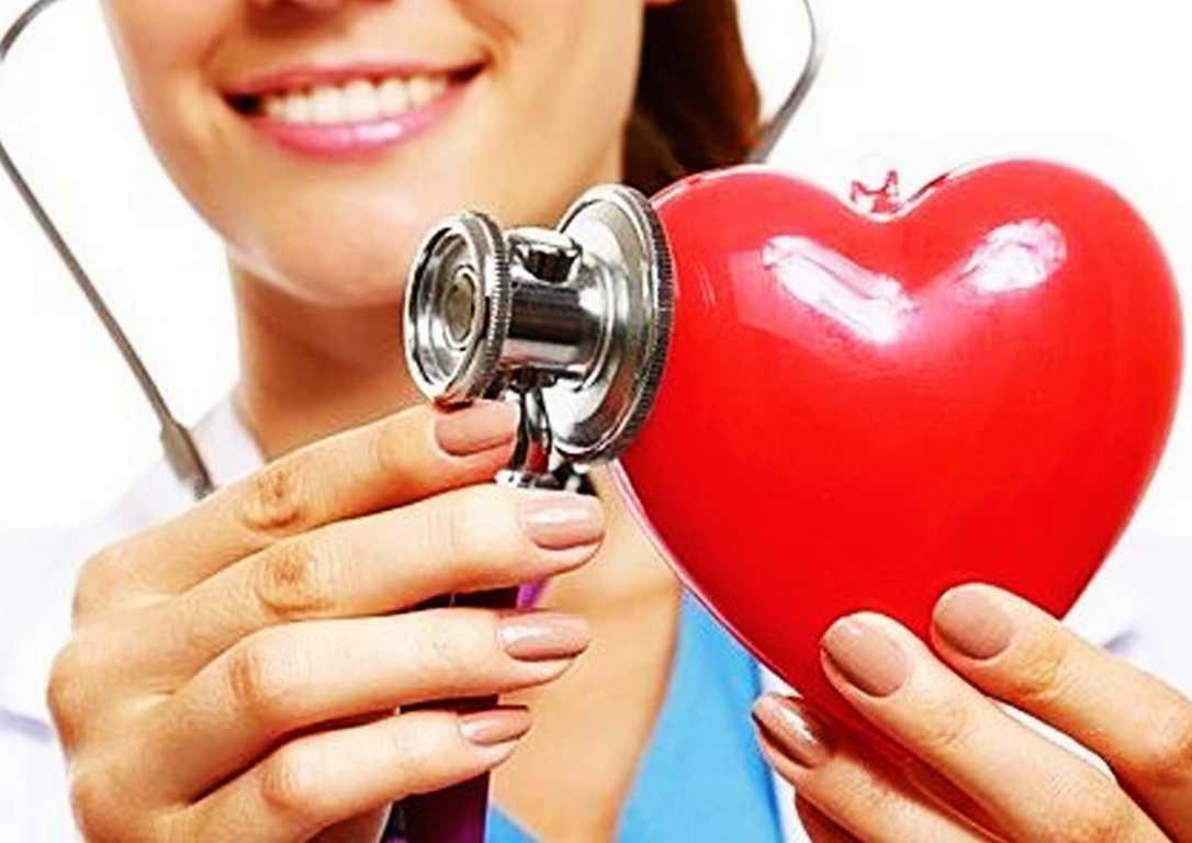 9 простых шагов, которые помогут укрепить здоровье