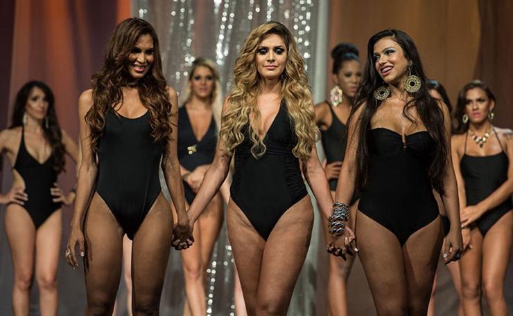 Что стало с первыми победительницами конкурса «мисс мира»