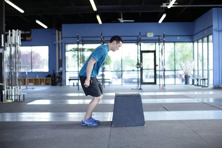 Как прыгнуть в высоту выше. как научиться высоко прыгать? тренировка прыгучести