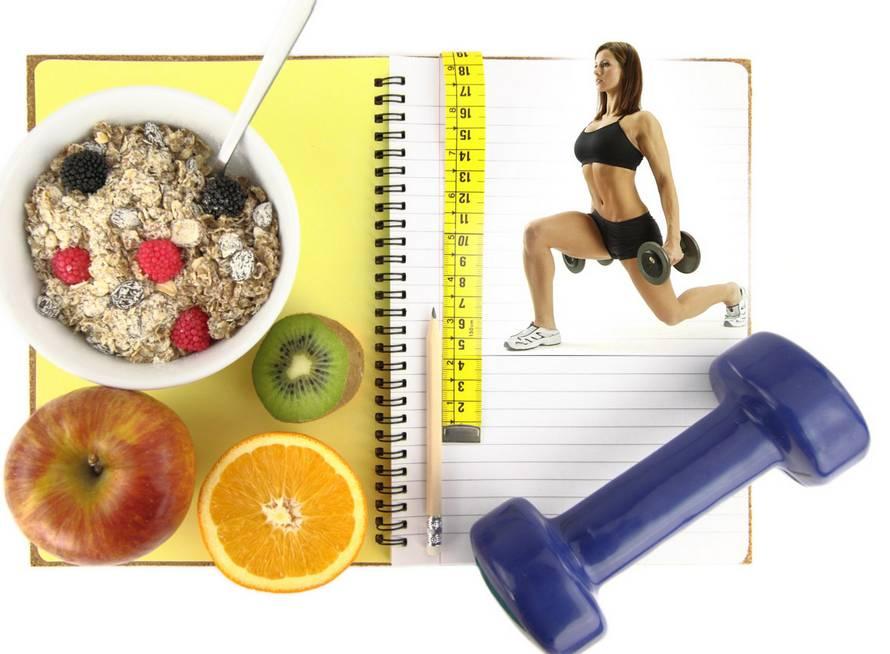 Почему активные занятия спортом не помогают похудеть?