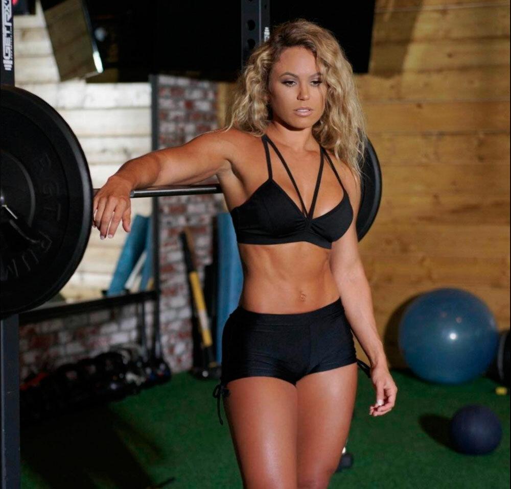 6 советов от тины канделаки, как полюбить спорт?️♀️