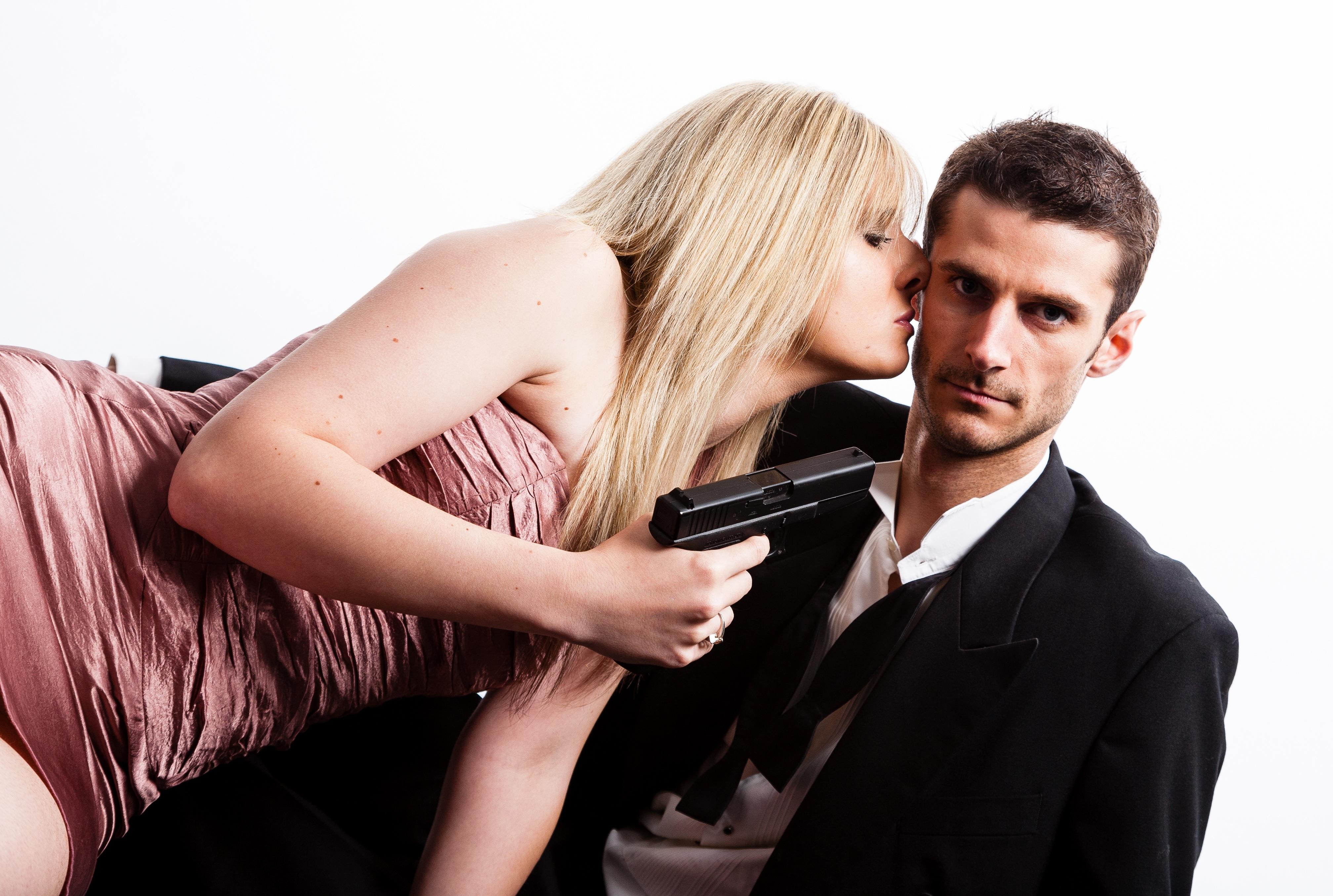 Что привлекает мужчин в женщинах больше всего: по пунктам