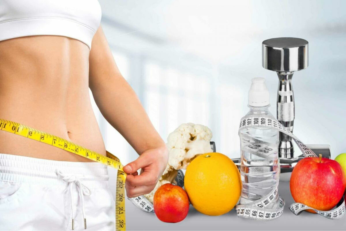Как избавиться от лишнего жира в организме: диеты и средства для лица и тела, специальные упражнения