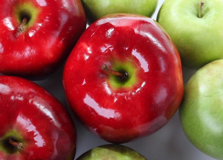 Как сохранить яблоки свежими до весны – роль советской «синей» лампы и домашнего воска — agroxxi