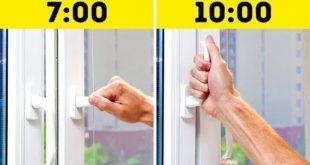 """Как создать """"эффект кондиционера"""" в комнате: 15 вариантов охлаждения"""