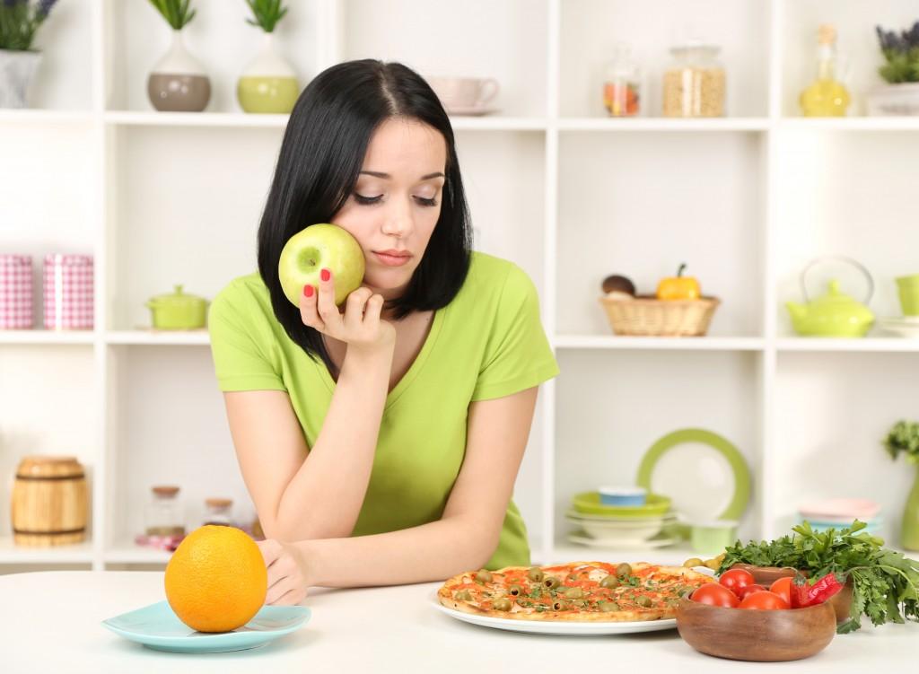 Похудение и диеты: о пользе чувства голода. время для еды - когда? как научиться управлять голодом и перестать переедать?