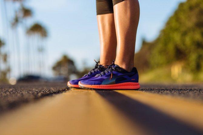 Бег при плоскостопии: выбор кроссовок для бега и основные нюансы