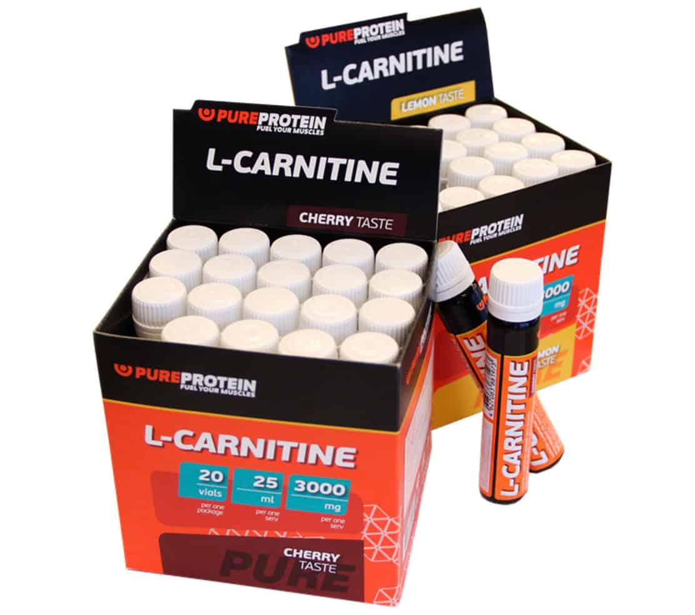 Как принимать л-карнитин для похудения: дозировки, инструкция по применению, отзывы