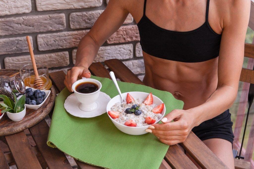 Как разогнать метаболизм для похудения: реально ли ускорить обменные процессы?
