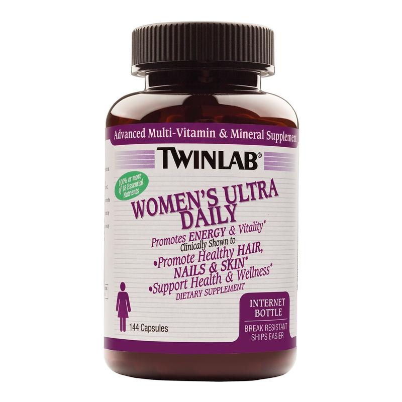 Спортивные витамины для женщин: рейтинг лучших комплексов