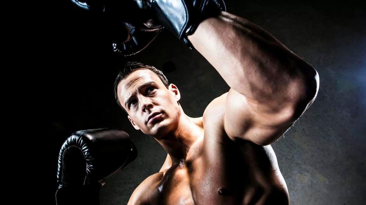 Как качаться боксёру: правильно для силы удара