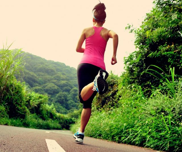 Чем полезен бег трусцой: возможные результаты и правильная техника