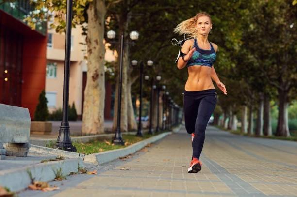 Как правильно дышать во время беговых тренировок