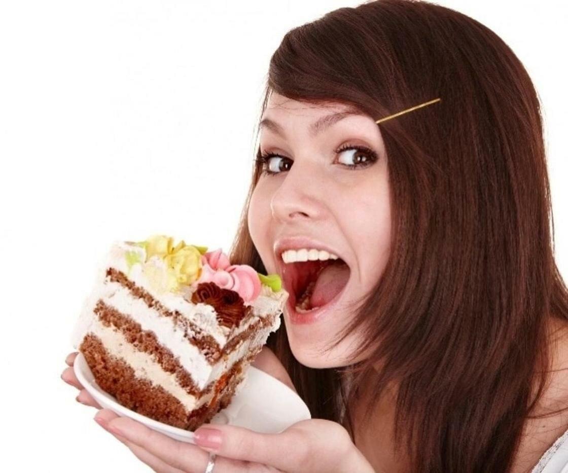 Как перестать есть сладкое и мучное навсегда - 6 советов