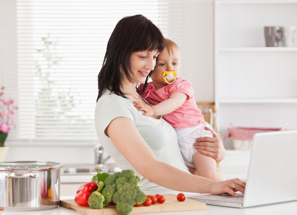 Как похудеть при грудном вскармливании (гв) после родов быстро в домашних условиях, как прийти в форму кормящей маме (правильное питание, диета, калории)