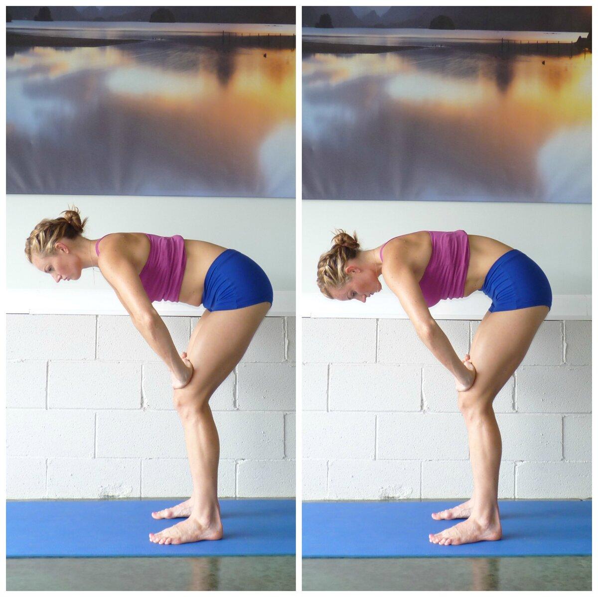 Упражнение вакуум: как правильно делать, противопоказания