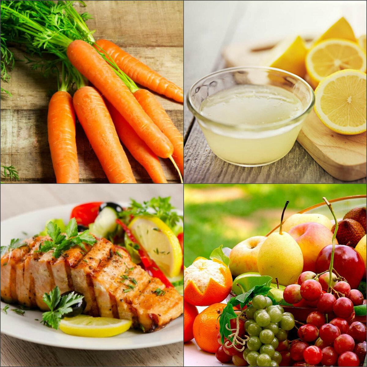 5 вариантов самых эффективных диет для похудения, как легко пройти диету