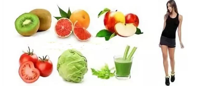 Какие фрукты можно и нельзя есть, когда сидишь на диете?