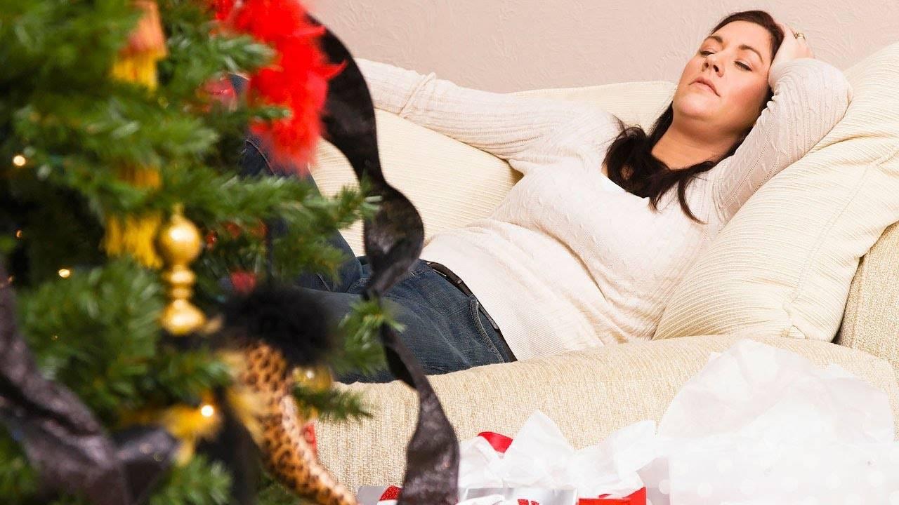 Назад в будни: как прийти в себя после новогодних праздников?